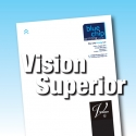 Vision Superior Smooth Brilliant White Letterheads