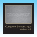 Conqueror Stonemarque Diamond White WM