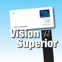 Compliment Slips | Vision Superior Paper