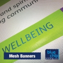 PVC & Mesh Banners (Weather & Tear Resistant)