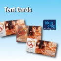 Tent Cards - A6, DL, 210mm x 140mm, 297mm x 140mm