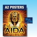 A2 Posters - Full Colour Litho Printed