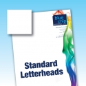 A4 Letterheads | Laser Guaranteed Paper