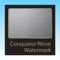 Conqueror Smooth Wove Brilliant White WM