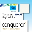 Conqueror Smooth High White Wove Classic NWM