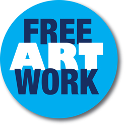 Desk Pads - FREE Artwork - Blue Chip Printing