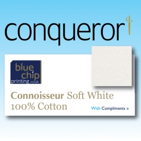Conqueror Connoisseur 100% Cotton