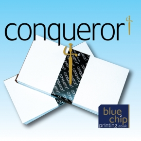 DL Non Window Conqueror Envelopes