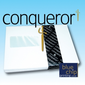 C5 Window Conqueror Envelopes