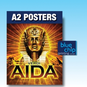 A2 Posters - Litho