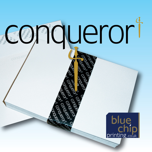 Conqueror C5 Non Window P&S Envelopes