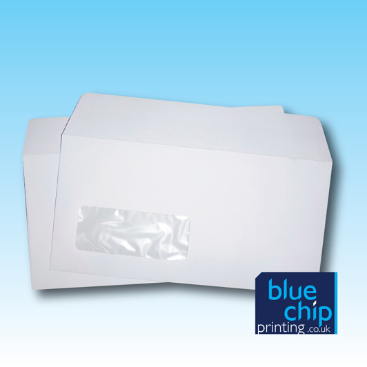 Premium DL Window & Non Window Envelopes