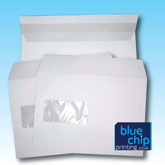 Premium C5 Window & Non Window Envelopes