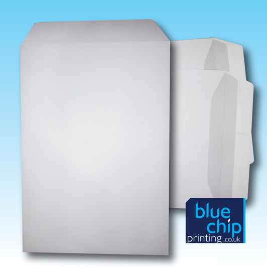 Premium C4 Window & Non Window Envelopes