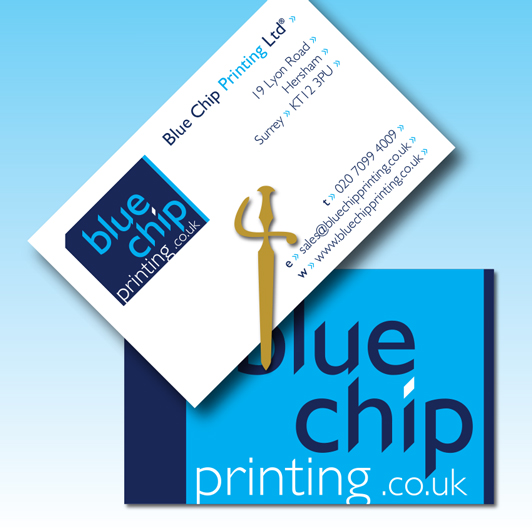 Business Cards | 400gsm Conqueror CX22 Diamond White